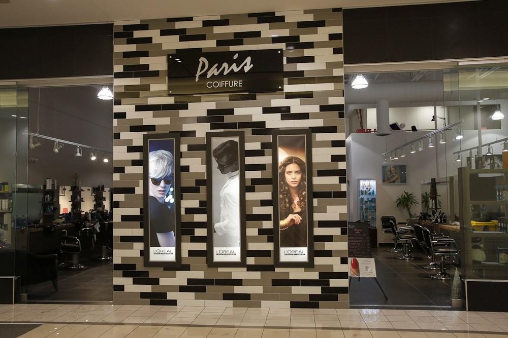 Emejing Salon Coiffure Brossard Pictures - House Design ...